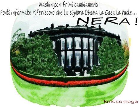 Nera, la voglio NERA!