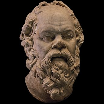 Socrate di Lisippo
