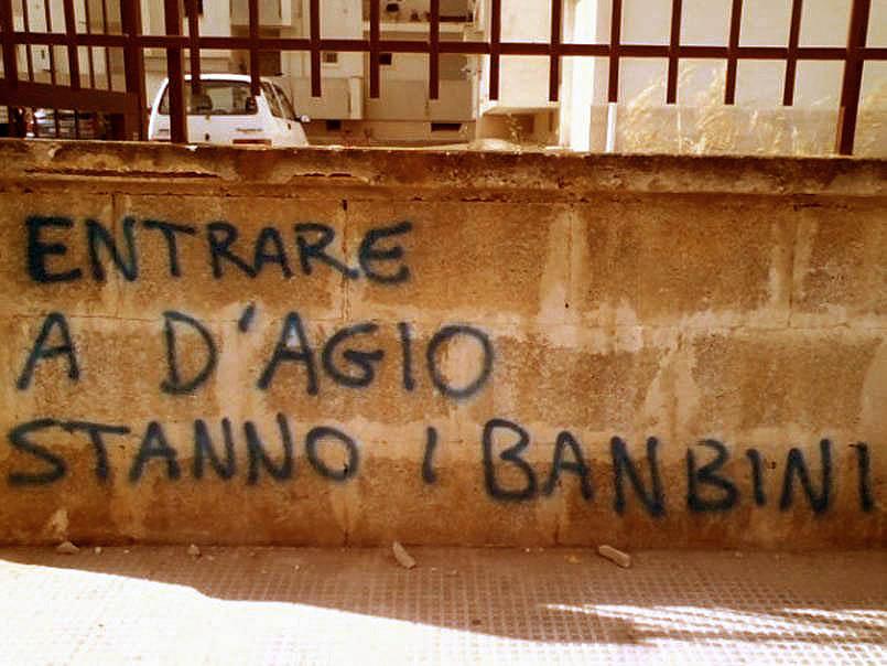 Condominio Napoli