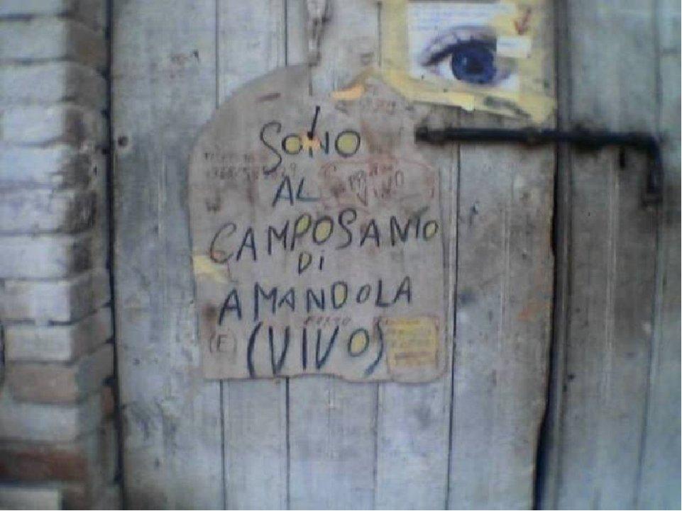 condominio Napoli 4