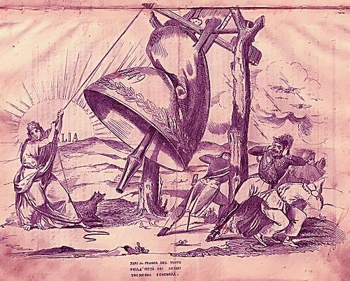 don pirlone 1849