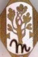 distintivo del _ U.F.F.N.11