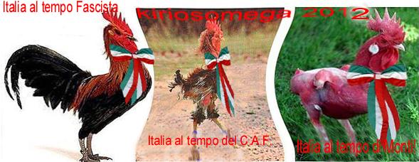 Italia, colonya ytalya, ytalyetta