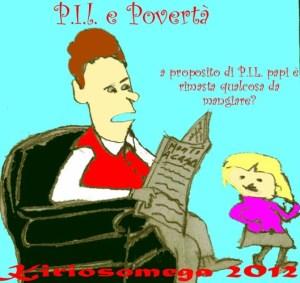 PIL e Povertà (disegno 2)