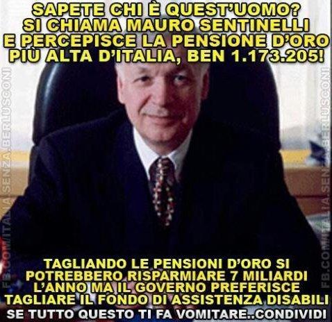 Mauro Sentinelli