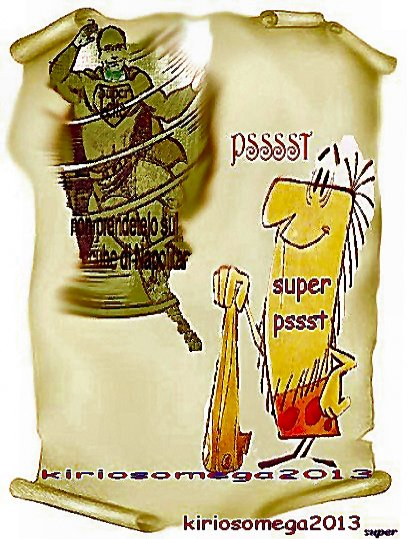 super Psssst chiama super Letta