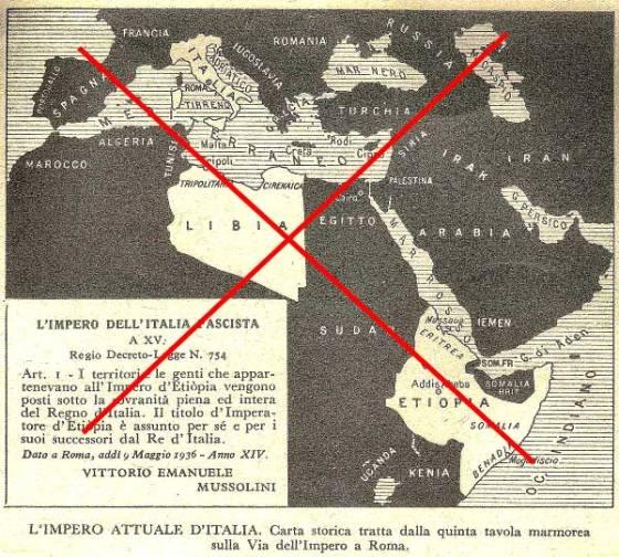 impero italiano