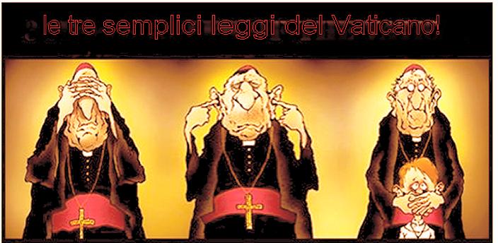 pedofilia e rigore morale chiesa