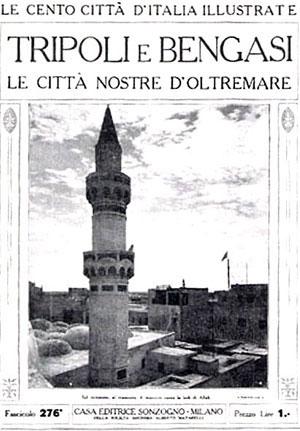 Tripoli Bengasi