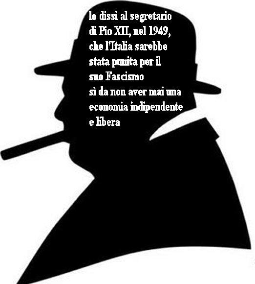 Politica Churchill
