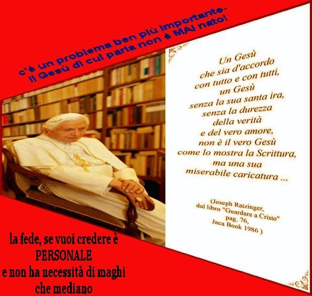Papi Potere Dogmi