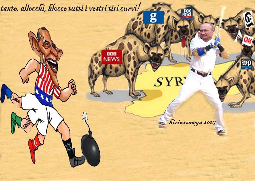 Putin Obama tiri curvi respinti