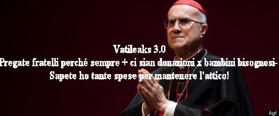 Bertone e chiesa 3.0