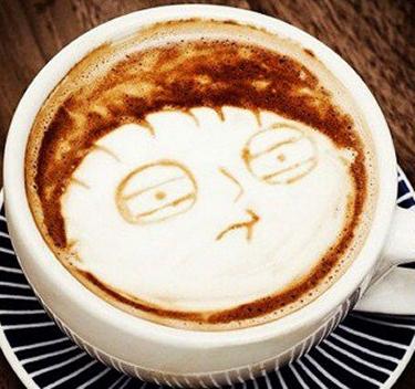 caffè per me