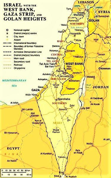 israel-cisgiordania-o-west-bank-2