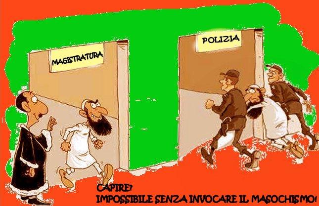 islam-MAGISTRATURA-POLIZIA
